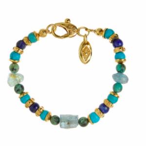 Elfcraft Bracelet Gold