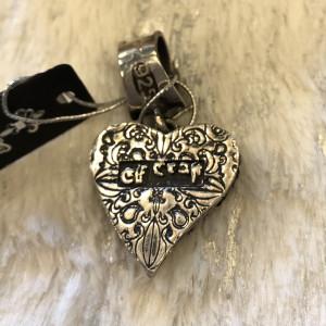 Elfcraft Medaillon Silber