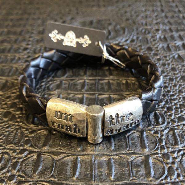 ElfCraft Leather Bracelet