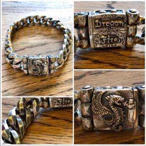Elfcraft Armband