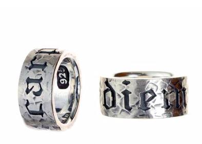 ElfCraft Ring Carpe Diem